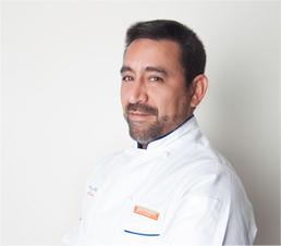 Jose D. Rios, CEC, MDG